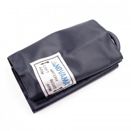 NOVAMA Mankiet jednowężykowy-25,4 - 40,6 cm dla dorosłych