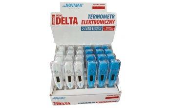 NOVAMA White Delta /display 24 szt
