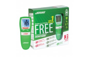 NOVAMA FREE fresh green